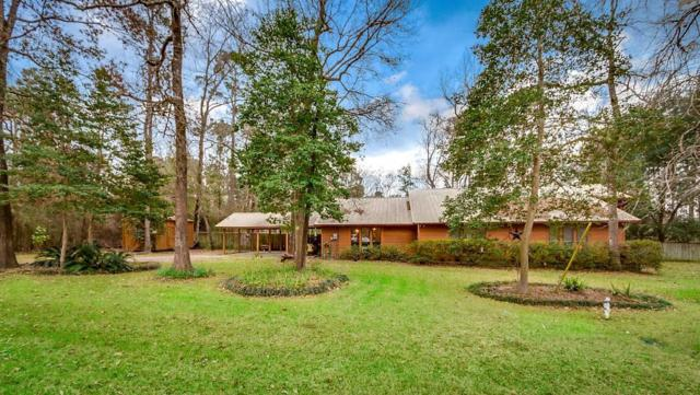 123 Holly Crest, Livingston, TX 77351 (MLS #88043956) :: Magnolia Realty