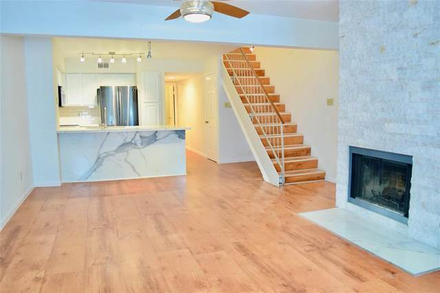 2425 Holly Hall Street #147, Houston, TX 77054 (MLS #88044768) :: My BCS Home Real Estate Group