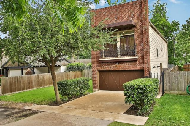 832 E 25th Street, Houston, TX 77009 (MLS #88045087) :: The Heyl Group at Keller Williams