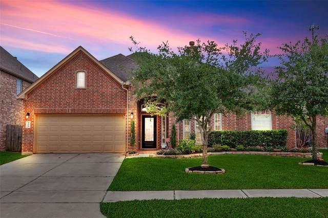 32019 Steven Springs Drive, Hockley, TX 77447 (MLS #88048012) :: Michele Harmon Team