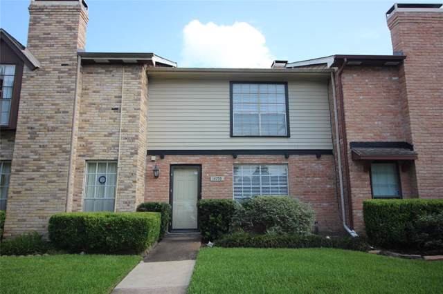14755 Perthshire Road, Houston, TX 77079 (MLS #88050053) :: Fine Living Group