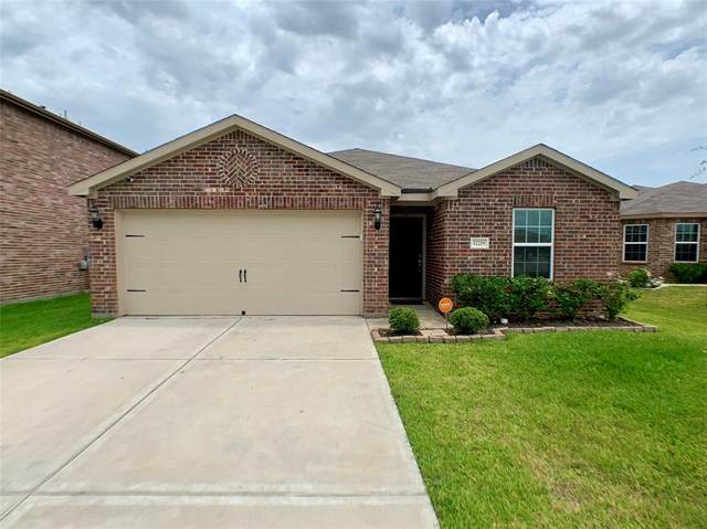 12219 Seacrest Lane, Texas City, TX 77568 (MLS #88050970) :: The SOLD by George Team