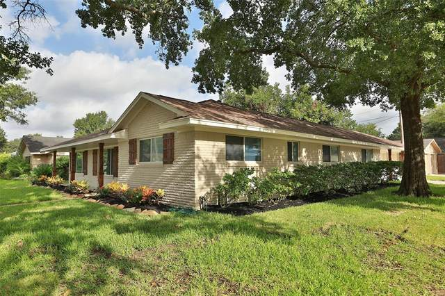 2203 Haverhill Drive, Houston, TX 77008 (MLS #88054350) :: Ellison Real Estate Team