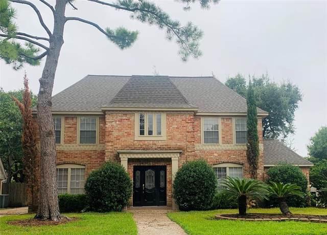 11406 Chevy Chase Drive, Houston, TX 77077 (MLS #88057633) :: The Wendy Sherman Team