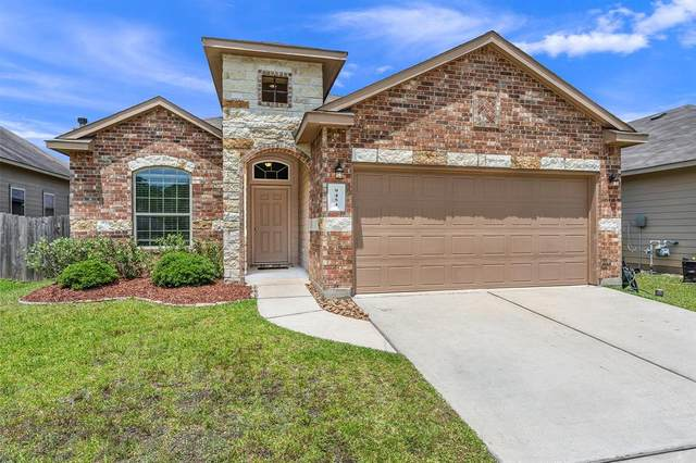9454 E Woodmark, Conroe, TX 77304 (MLS #88058138) :: The Heyl Group at Keller Williams
