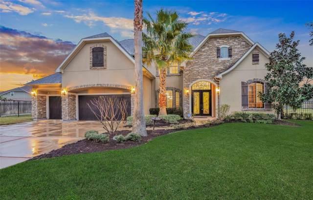 6902 Sandwedge Point Court, Spring, TX 77389 (MLS #88058260) :: Ellison Real Estate Team