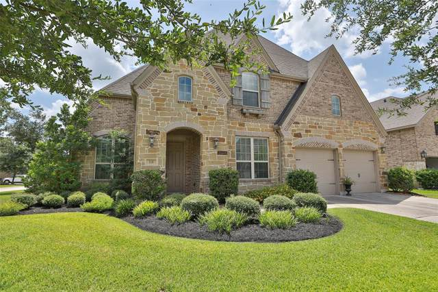 118 Ethans Crossing, Montgomery, TX 77316 (MLS #88059806) :: The Home Branch