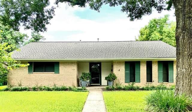 1418 Seagate Lane, Houston, TX 77062 (MLS #88061301) :: My BCS Home Real Estate Group