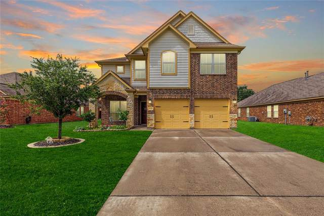2718 Briar Breeze Drive, Rosenberg, TX 77471 (MLS #88062130) :: The SOLD by George Team