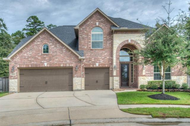 12918 Pinson Mound Court, Humble, TX 77346 (MLS #88072828) :: The Johnson Team