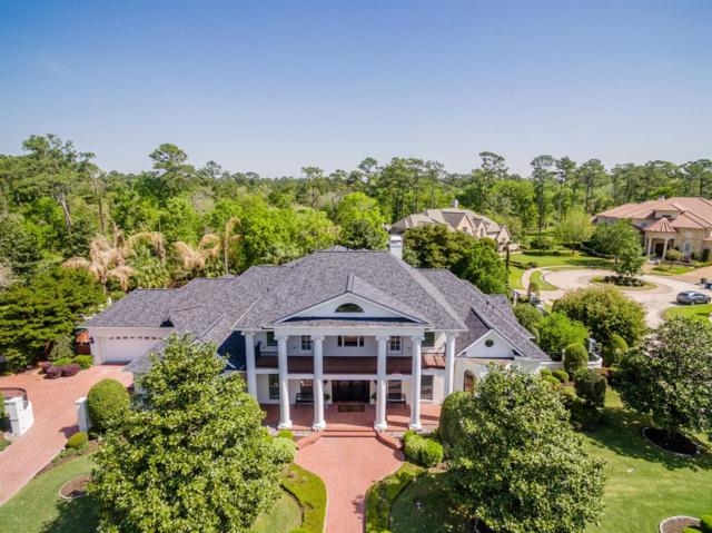 900 Timber Creek Court, Friendswood, TX 77546 (MLS #88073493) :: The SOLD by George Team