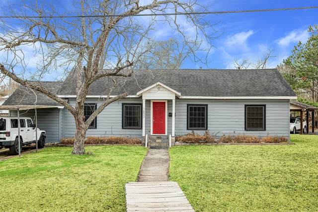 1803 W 14th Street, Houston, TX 77008 (MLS #88078153) :: Guevara Backman