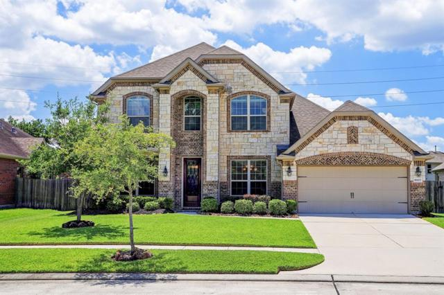 16615 Great Salt Drive, Houston, TX 77044 (MLS #88080124) :: The SOLD by George Team