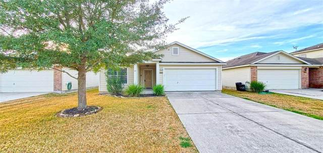 29031 Rio Grande River Drive, Spring, TX 77386 (MLS #8808112) :: Connect Realty