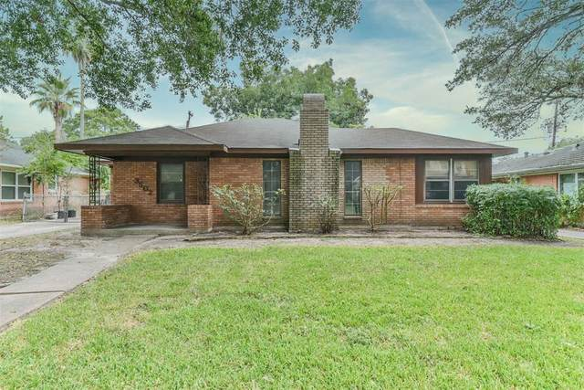 3502 Linkwood Drive, Houston, TX 77025 (MLS #88084164) :: Green Residential