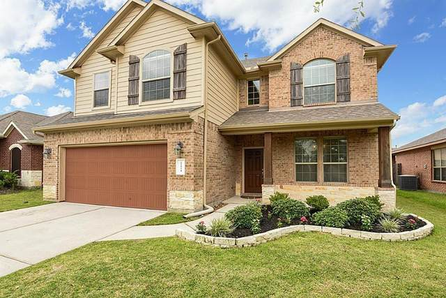 22538 Stillwater Canyon Lane, Porter, TX 77365 (MLS #88086670) :: The SOLD by George Team