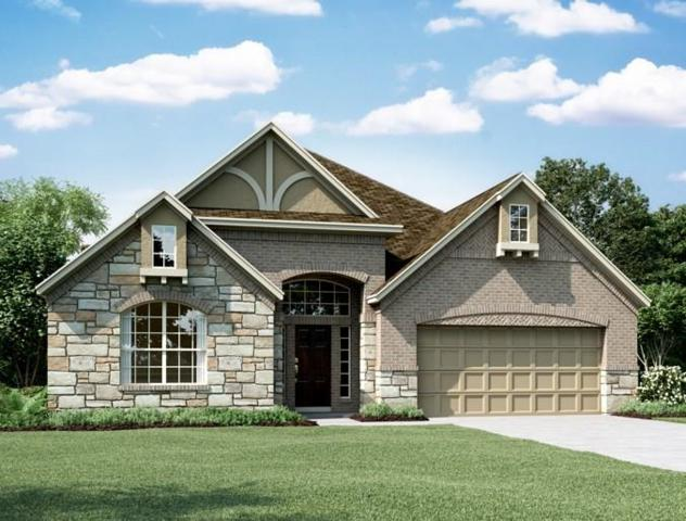 24411 Bludana Ln, Richmond, TX 77406 (MLS #88088708) :: Team Sansone