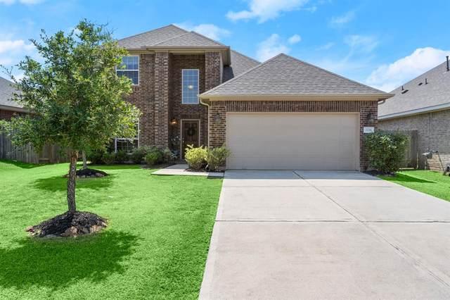 2226 Maple Point Drive N, Conroe, TX 77301 (MLS #88090373) :: Texas Home Shop Realty