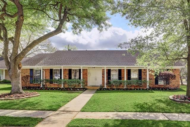10711 Rampart Street, Houston, TX 77096 (MLS #88092440) :: Giorgi Real Estate Group