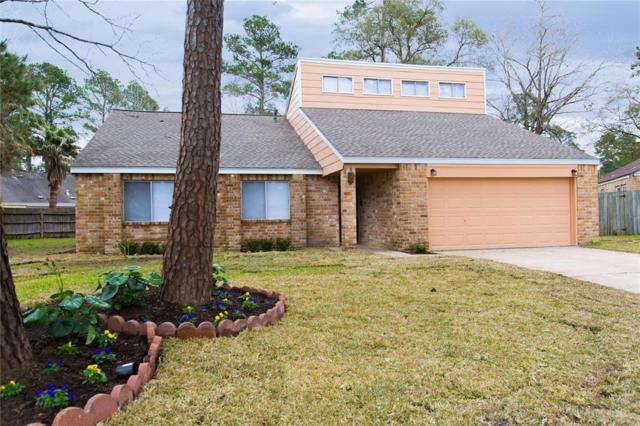 25706 Pepper Ridge Lane, Spring, TX 77373 (MLS #88095892) :: Texas Home Shop Realty