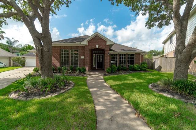12727 Melvern Court, Houston, TX 77041 (MLS #88099399) :: Texas Home Shop Realty