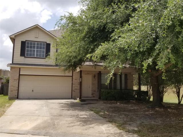 902 Morley Park Lane, Spring, TX 77373 (MLS #88100249) :: Christy Buck Team