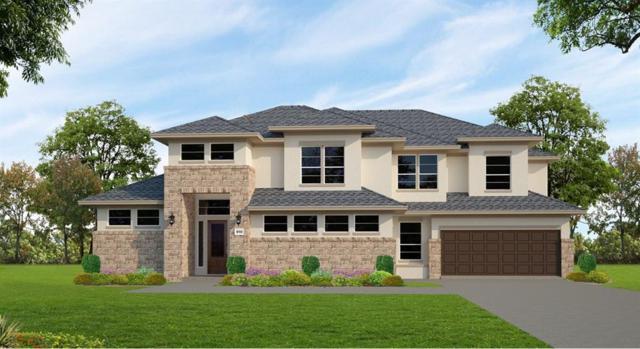 28314 Sparkling Brook Lane, Fulshear, TX 77441 (MLS #88101027) :: Texas Home Shop Realty