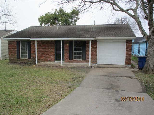 715 W 7th Street, Freeport, TX 77541 (MLS #88103294) :: Christy Buck Team
