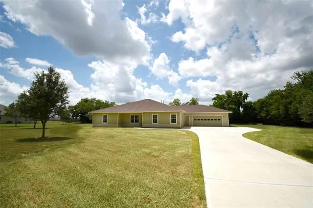 14227 Steffek Street, Needville, TX 77461 (MLS #88103606) :: The Heyl Group at Keller Williams