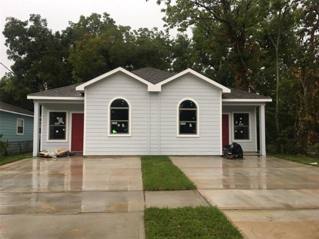 3710 Wylie Street, Houston, TX 77026 (MLS #88106570) :: The Jill Smith Team