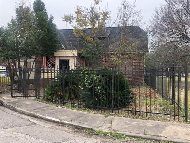 3512 Mosley Court, Houston, TX 77004 (MLS #88108122) :: Michele Harmon Team