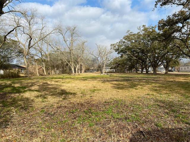 0 25th Street, Dickinson, TX 77539 (MLS #88109107) :: The SOLD by George Team