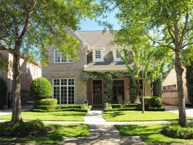 4225 Emory Ave Street, West University Place, TX 77005 (MLS #88109384) :: The SOLD by George Team
