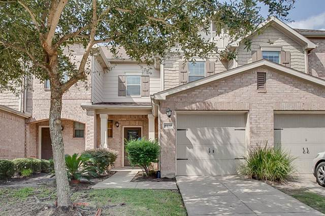 8038 Montague Manor Lane, Houston, TX 77072 (MLS #88111233) :: Texas Home Shop Realty