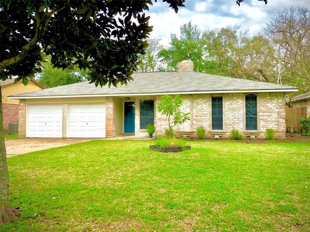 6215 Knollwest Drive, Houston, TX 77072 (MLS #88111678) :: Bray Real Estate Group
