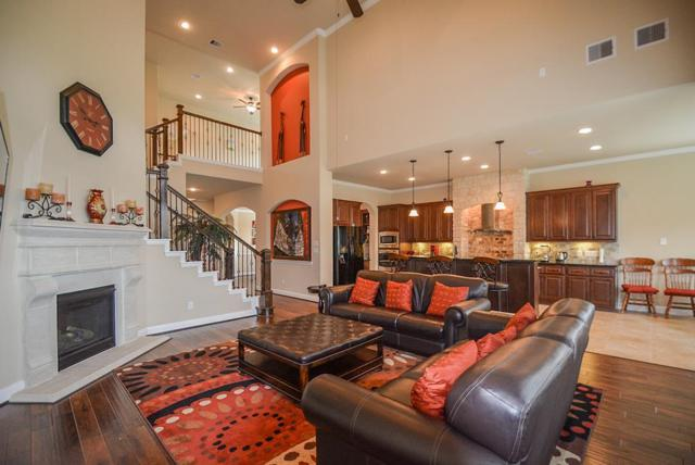 1003 Arden Oaks Drive, Sugar Land, TX 77479 (MLS #88111801) :: Magnolia Realty