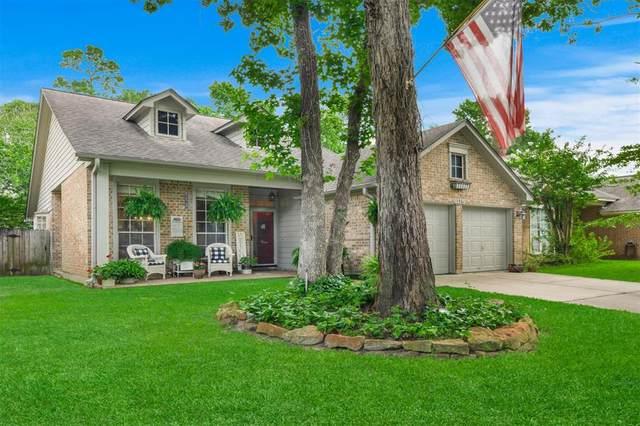 4115 Mountain Peak Way, Kingwood, TX 77345 (MLS #88114993) :: Bray Real Estate Group