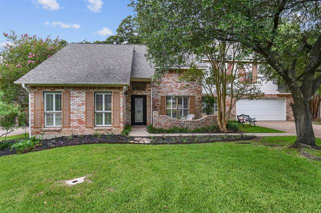8718 Bent Tree Drive, College Station, TX 77845 (MLS #88118552) :: The Heyl Group at Keller Williams