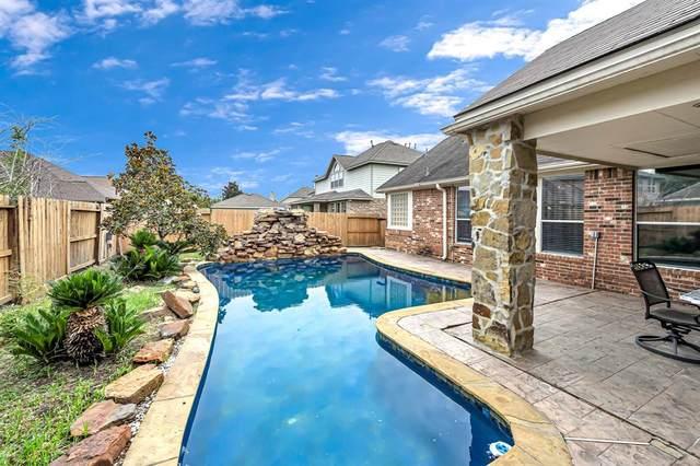 10915 Menaggio Court, Richmond, TX 77406 (MLS #88120602) :: Texas Home Shop Realty