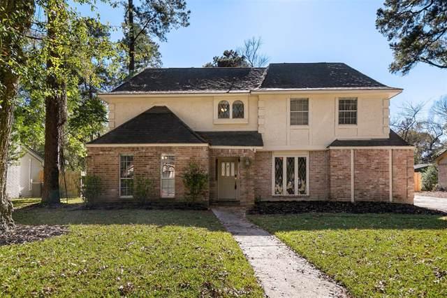 1918 Lazy Grove Drive, Houston, TX 77339 (MLS #88123233) :: Texas Home Shop Realty