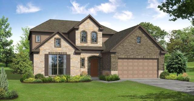 15015 Calvano Drive, Cypress, TX 77429 (MLS #88124157) :: The Andrea Curran Team powered by Compass