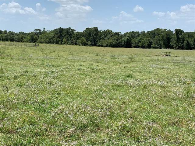 3199 Deer Valley Lane, Sealy, TX 77474 (MLS #88125215) :: The Sansone Group