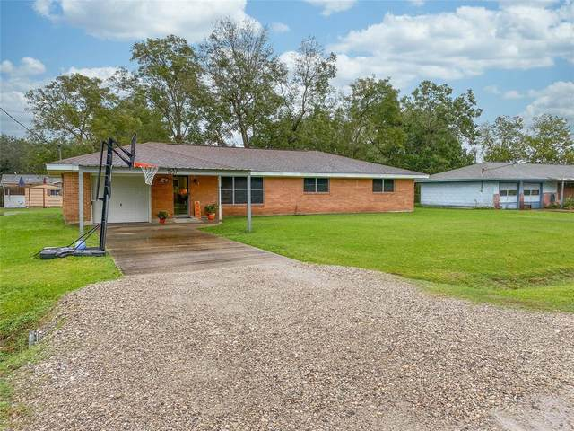 1537 Sunny Acres, Winnie, TX 77665 (MLS #88125854) :: Michele Harmon Team
