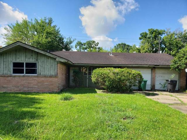 9015 Altamont Drive, Houston, TX 77074 (MLS #88127221) :: The Heyl Group at Keller Williams