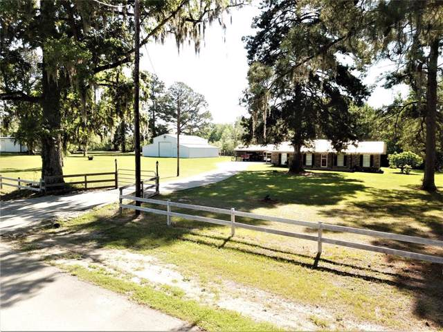171 Snow Hill Road,  Snow Hill Road, Coldspring, TX 77331 (MLS #88132344) :: The SOLD by George Team