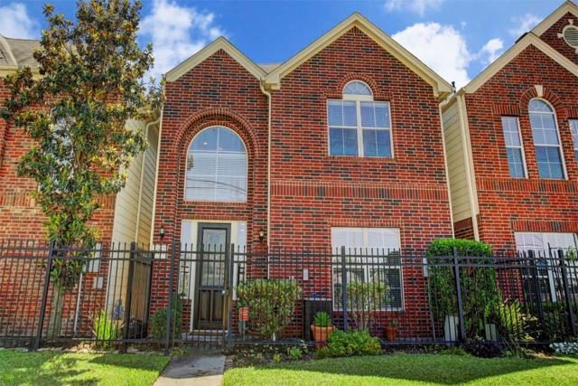 1711 Aden Mist Drive, Houston, TX 77003 (MLS #88134198) :: Texas Home Shop Realty