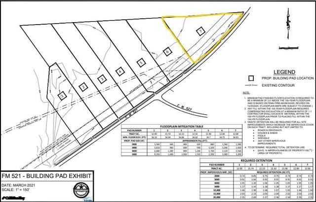 7 Fm 521, Angleton, TX 77515 (MLS #88138893) :: Lerner Realty Solutions