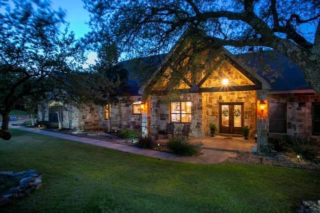 29055 Verde Mountain Trail, San Antonio, TX 78261 (MLS #88139035) :: Ellison Real Estate Team
