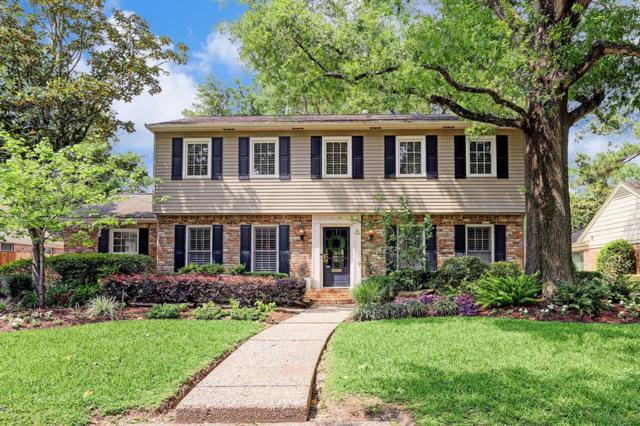 14418 Broadgreen Drive, Houston, TX 77079 (MLS #88139638) :: Texas Home Shop Realty
