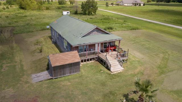 13923 Hatcherville Road, Baytown, TX 77523 (MLS #88139795) :: All Cities USA Realty